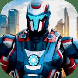 超�英雄大�鹗钟� v1.1 安卓版