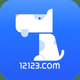 12123查违章手机版