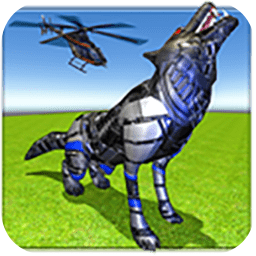 狼机器人警察破解版 v1.0.4 安卓版