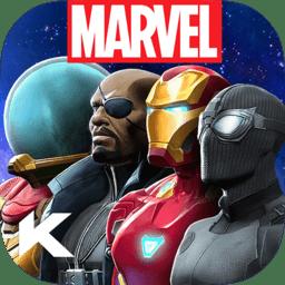 漫威超级争霸战国际版 v24.0.0 安卓版