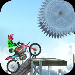 极限自行车特技手游 v1.2 安卓版