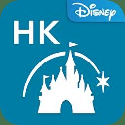 香港迪士尼��@官方版 v4.19 安卓最新版