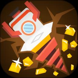 挖掘大师内购破解版 v2.0.4 安卓无限金币版