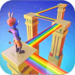 彩虹桥跳一跳手游 v1.0.3 安卓版