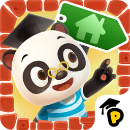 熊猫博士小镇内购破解版 v2.4.1 安卓版