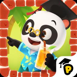 熊猫博士小镇度假游戏 v1.2.1 安卓版