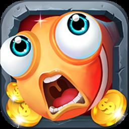 捕鱼疯狂大师手机版v1.0.2 安卓版
