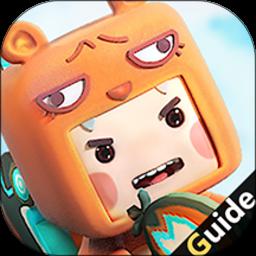 迷你世界助手盒子app v1.8 安卓版
