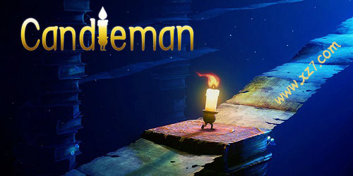蜡烛人游戏下载免费-蜡烛人完整破解版下载-蜡烛人章节破解版
