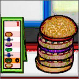 老爹汉堡店手机中文版v1.0