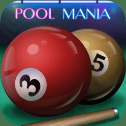 疯狂桌球手游v1.8 安卓版