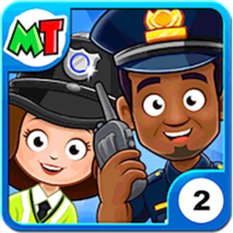 我的小镇警察局新版 v2.76 安卓版