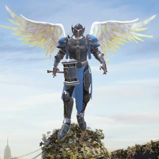 天使超级英雄游戏v1.0.1 安