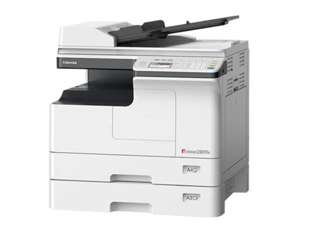 东芝283打印机驱动