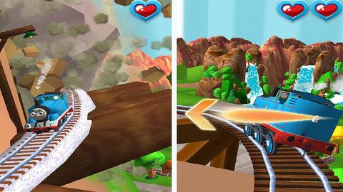 托马斯和朋友魔幻铁路破解版下载|托马斯和朋友魔幻铁路内购破解版v1.5 安卓版