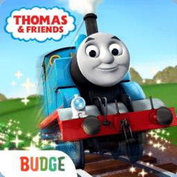 托马斯和朋友魔幻铁路内购破解版 v1.5 安卓版