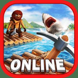 海洋木筏求生在线手机版 v1.1 安卓版