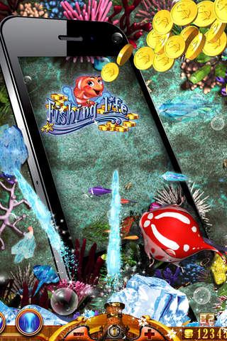 欢乐捕鱼手机版 v2.6 安卓版