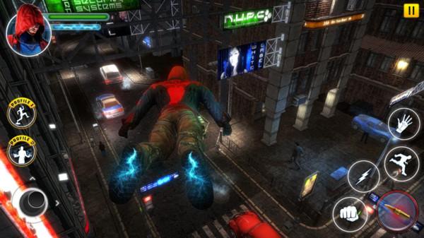 城市英雄传奇手游 v1.6 安卓版