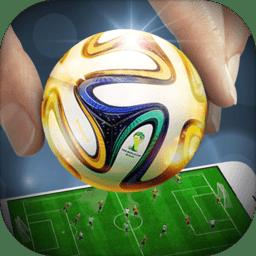 风云足球游戏v1.0.10 龙8国际注册