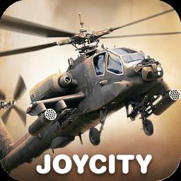 3d直升机炮艇战内购破解版 v2.5.60 安卓版