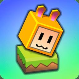 超级降落王国手机版(super drop land)