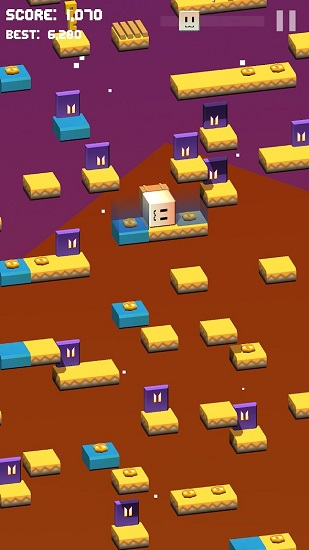 超级降落王国手机版(super drop land) v1.3.04 安卓版