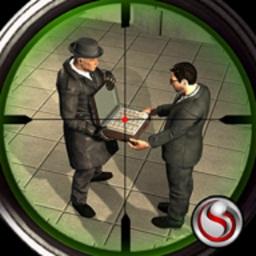城市警察狙击手中文破解版 v1.7 安卓版