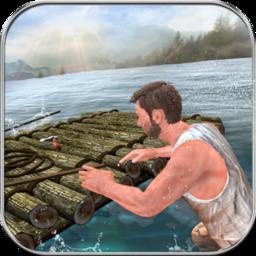 木筏求生荒野生存游戏 v1.2 安卓版