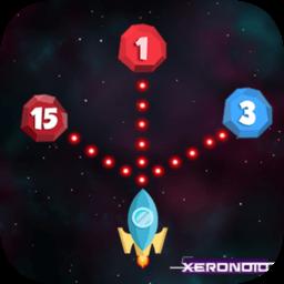 火箭射击手游 v1.0 安卓版