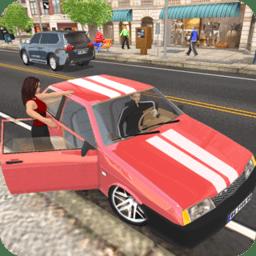 真实汽车模拟驾驶中文版v2.50 安卓版