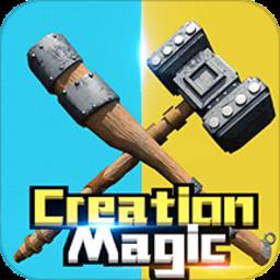 创造与魔法oppo手机版 v1.0.0081 安卓版