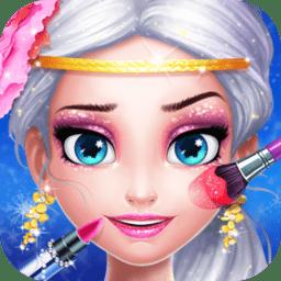 冰雪皇后梦幻化妆手游 v2.2.3967 安卓免费版