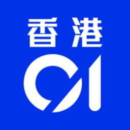 香港01app
