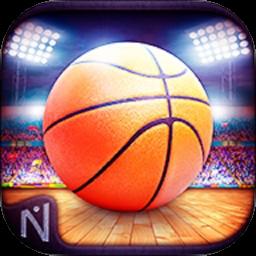 模拟篮球游戏