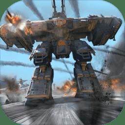战斗泰坦国际服 v2.1.2 安卓版