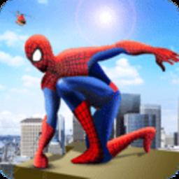 蜘蛛侠保卫城市游戏 v1.1 安卓版