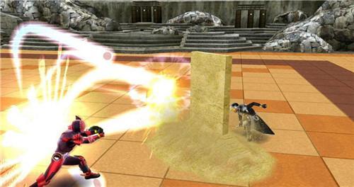 假面骑士超巅峰英雄内购破解版 v1.0 安卓全英雄版