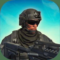 反突击部队手游 v1.1.0 安卓版