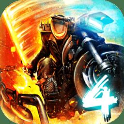 暴力摩托4手机版 v1.1.12 安卓版