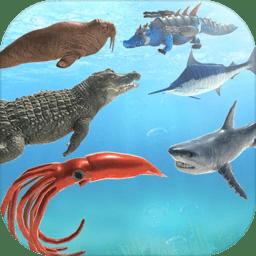 海洋战斗模拟器中文版 v1.0.6 安卓版