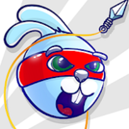 兔子武士手机游戏 v1.0.2 安卓版