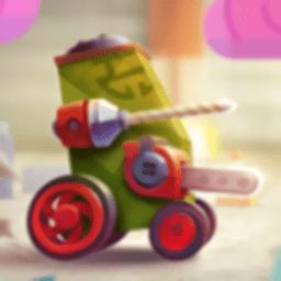 战车大逃亡最新版 v2.19 安卓版