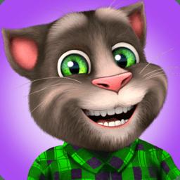 会说话的汤姆猫2中文版 v5.3.3.210 安卓版