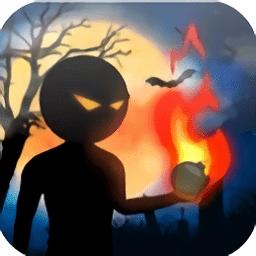 火柴人保卫王国内购破解版 v1.1 安卓版