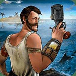 海洋木筏求生无限金币版v2.1 安卓版