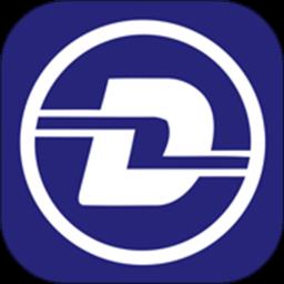 大连地铁线路规划图 高清版2020