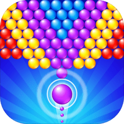 泡泡英雄无敌版 v4.0 安卓无限钻石版