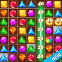 宝石消除传奇最新版 v1.2.8 安卓版