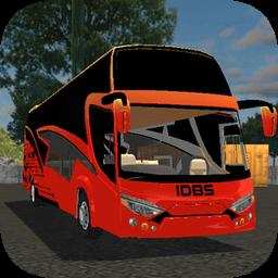 泰国巴士模拟器中文版 v1.0 安卓版